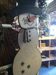 wooden snowman best 25 wooden snowman crafts ideas on wood snowman