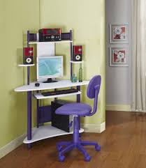 Corner Desk With Drawers by A White Corner Desk With Drawers Is Ideal For Your Office Forest