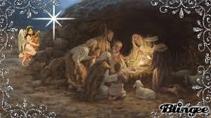jesus birthday picture 104358687 blingee