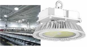 high temperature led light fixture 200w led highbay fixture venture lighting