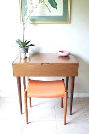 Retro Modern Desk Vanities Mid Century Modern Vanity Table Mid Century Modern
