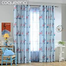 Cheap Nursery Curtains Baby Boy Bedroom Curtains Blackout Curtains Baby Room Interior