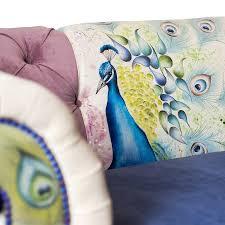 amazing hand painted home decor ideas fetes des tissues