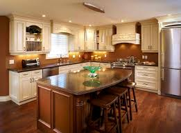 Cleaning Wood Cabinets Kitchen by Bathroom Splendid Natural Oak Kitchen Cabinets Solid All Wood