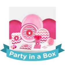 paw patrol tableware cake topper kit birthdayexpress