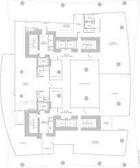 Lounge Floor Plan Turnberry Ocean Club Luxury Condo Property For Sale Rent Floor