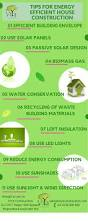 tips for energy efficient house construction viya constructions