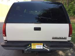 1999 chevrolet suburban suv for sale 577 used cars from 1 224