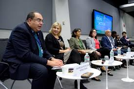 ideas for youth engagement for financing the future of