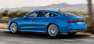 2018 audi a7 sportback u2013 all models hybrid audi ai image 726234