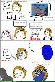 I Lied Meme Face - rage comics okay i lied rage comics rage comics cheezburger