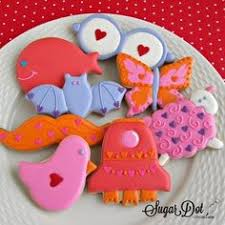 Valentine S Day Cookie Decorating Party by Pop Art Valentine Cookies Edible Art