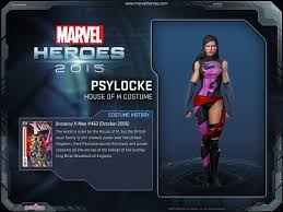 house of m mmo central forums psylocke house of m costume