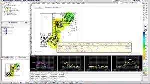 airmagnet survey netscout