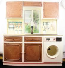 Vintage SINDY Washing Machine  Kitchen Sink UNIT Pedigree Dolls - Ebay kitchen sinks