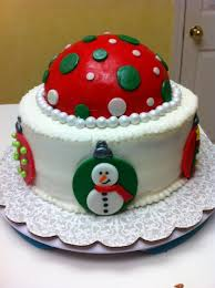 ornament cake cakecentral