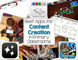 you oughta know about the best ipad apps for content creation