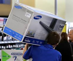 this holiday shopping season looks good for seasonal jobs