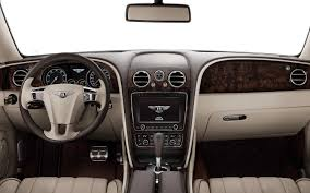 bentley silver 2014 bentley flying spur first look motor trend