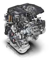 Does Toyota Make Diesel Engines Why Are Diesels More Efficient Than Gasoline Engines Autoguide