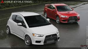 mitsubishi colt ralliart jdm vwvortex com mitsubishi is here to stay will place emphasis on