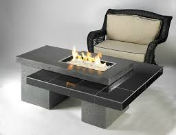 How Much Propane Does A Fire Pit Use - top 15 types of propane patio fire pits with table buying guide