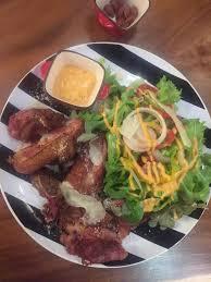 cuisine origin ร ป lanna origin โครงการ the cabin air ลาดกระบ ง wongnai