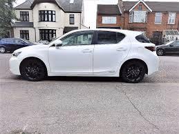 lexus is200 sport tyre pressures 2011 lexus ct 200h 1 8 se i cvt 77000 miles white u0026 nice