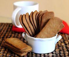 speculoos are delicious and traditional st nicholas cookies from