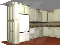 Kitchen Cabinet Pantry Kitchen Design U0026 Installation Tips Photo Gallery Cabinets Com By