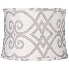 gray lamp shades lamps plus