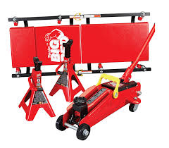 3 Ton Floor Jack Jack Stands And Creeper Set by Amazon Com Torin Big Red Hydraulic Trolley Floor Jack Combo With