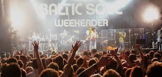 Baltic Weekender Festival by Daniel Dodd Ellis Official Home Facebook