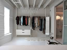 bedrooms small walk in closet open closet ideas walk in closet