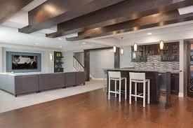 modern basement design basement design styles finished basement company
