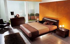 Modern Colors For Bedroom - decorating your interior home design with perfect modern bedroom