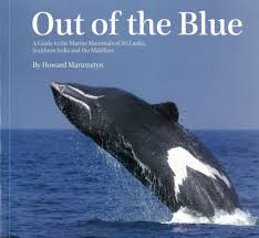 out of the blue howard martenstyn nhbs book shop