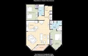 club wyndham wyndham ocean boulevard 2 bedroom presidential tower 2