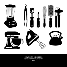 Black Kitchenaid Mixer by Black Kitchenaid Mixer Clipar Clip Art Library