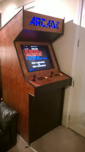 how to make an arcade cabinet building a basic arcade cabinet make