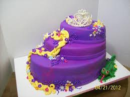 tangled birthday cake tangled birthday cake cakecentral