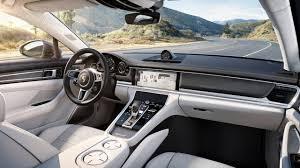 Porsche Panamera Jeep - 2017 porsche panamera pricing for sale edmunds