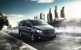 2017 mercedes benz metris cargo price engine full technical