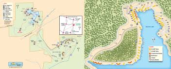 Mississippi State Map Tishomingo State Park Find Campgrounds Near Tishomingo