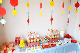curious george party real a curious george inspired birthday party for grant