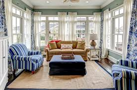 home interior painting color ideas and sunroom palettes picture