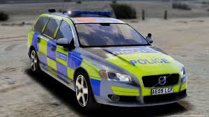 volvo v70 met police volvo v70 els gta5 mods com
