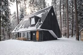 forest house by g o a forsthaus chopfholz things i like