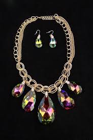colored necklace set images Jewelry archives skystruk fashion boutique jpg