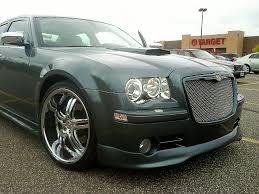 chrysler grill chrysler 300 and chrysler 300c with vip style dash z racing blog